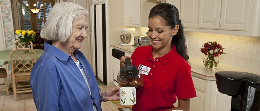 Home Health Care Dallas Tx Housework and Errands