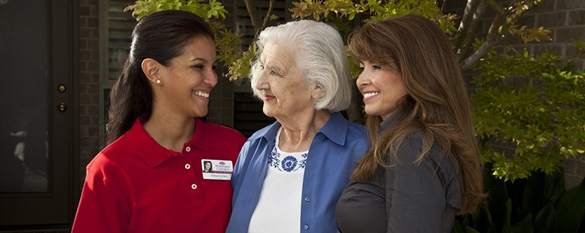 In-Home Health Care