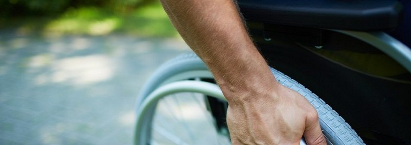 in-home care for the disabled