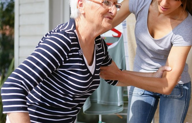 Simple Home Modifications In-Home Care Patients Need