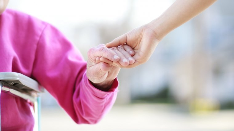 The Benefits of a Professional Caretakers Love