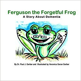 ferguson-the-forgetful-frog-childrens-book