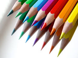 color-pencil