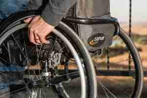 senior-man-in-gray-wheel-chair