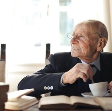 6 Benefits of In-Home Care Services For Seniors