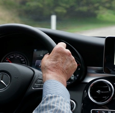 Signs Your Loved One Shouldn't Drive & How to Have The Conversation